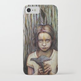 Kierra iPhone Case
