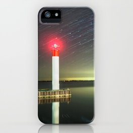 Lake Erie #4 iPhone Case