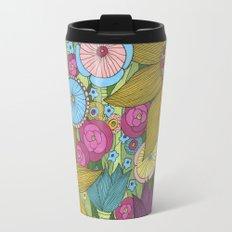 Garden of Miracles Travel Mug