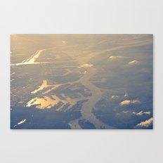 Rotterdam II Canvas Print