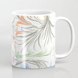 Organic Emotions of Truth Coffee Mug