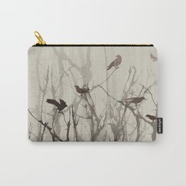 Songs at Dusk Carry-All Pouch