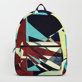 Quantum Checkers Backpack