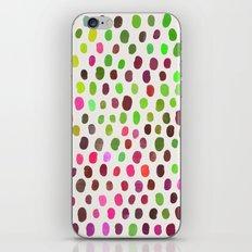 fava 1 iPhone & iPod Skin