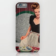 plastic makes life easy iPhone 6s Slim Case