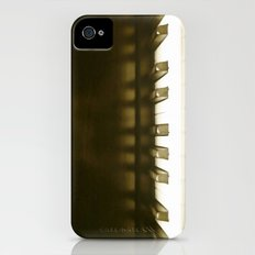 Piano Keys Slim Case iPhone (4, 4s)