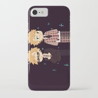 dmmd iPhone & iPod Cases featuring DMMD- weerus and toreep by Mimiblargh