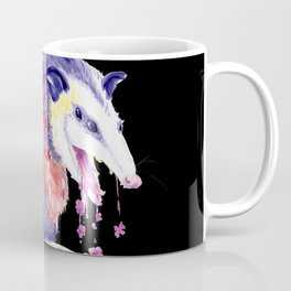 opossum breath Coffee Mug