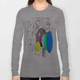 LOUD  Long Sleeve T-shirt