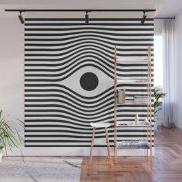 Stay Focused Wall Mural