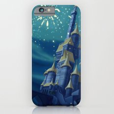 Portrait of a Kingdom: Beast's Castle  Slim Case iPhone 6s