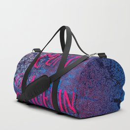 Nasty Girls: Cunt Muffin Duffle Bag