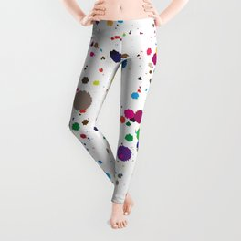 I Know There's Gonna Be Good Times Leggings
