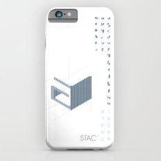 STAC Slim Case iPhone 6s