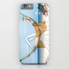 Chill, Relax, it's Summertime!! iPhone 6s Slim Case