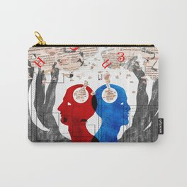 Think! Carry-All Pouch