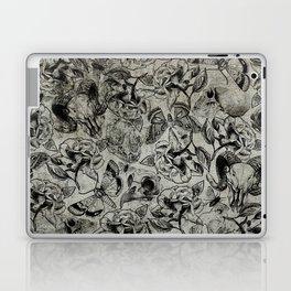 Dead Nature Laptop & iPad Skin