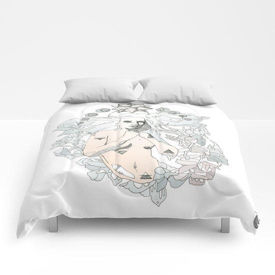 A L C H E M Y Comforters