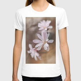 Light Pink Magnolia T-shirt