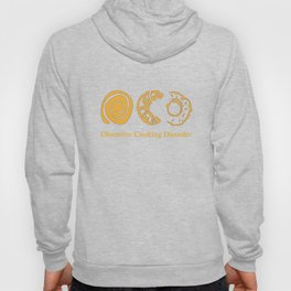 Obsessive Cooking Disorder Funny Graphic Cooking T-shirt Hoody