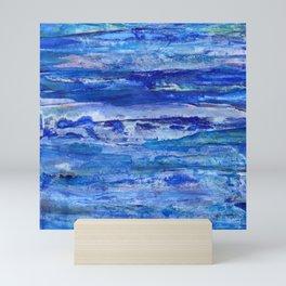 Distant Shores Mini Art Print