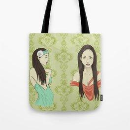 Princesas Tote Bag