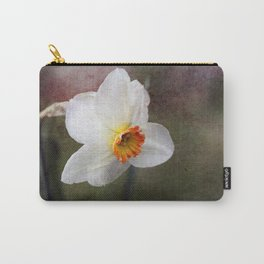 Spring came suddenly... Carry-All Pouch
