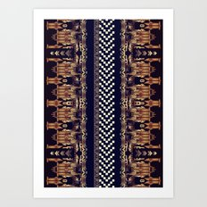 Ark Art Print