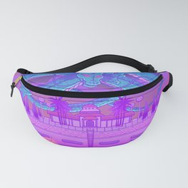 Kami's Lookout Fanny Pack