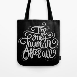 Typo After All Tote Bag