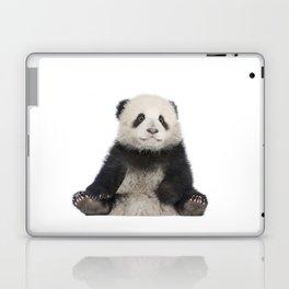 Cute Young Giant Panda Laptop & iPad Skin
