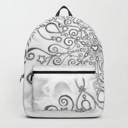 Feminine Energy Backpack