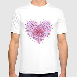 My Radiant Heart T-shirt