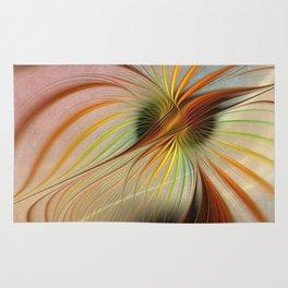 fractal design -131- Rug