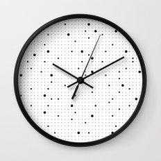 It's Full of Stars Wall Clock