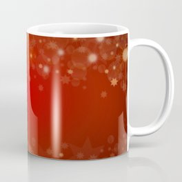 Abstract Background 412 Coffee Mug