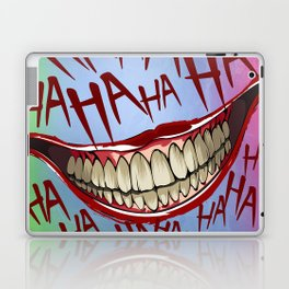 HAHAHA Laptop & iPad Skin