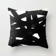 TX02 Throw Pillow