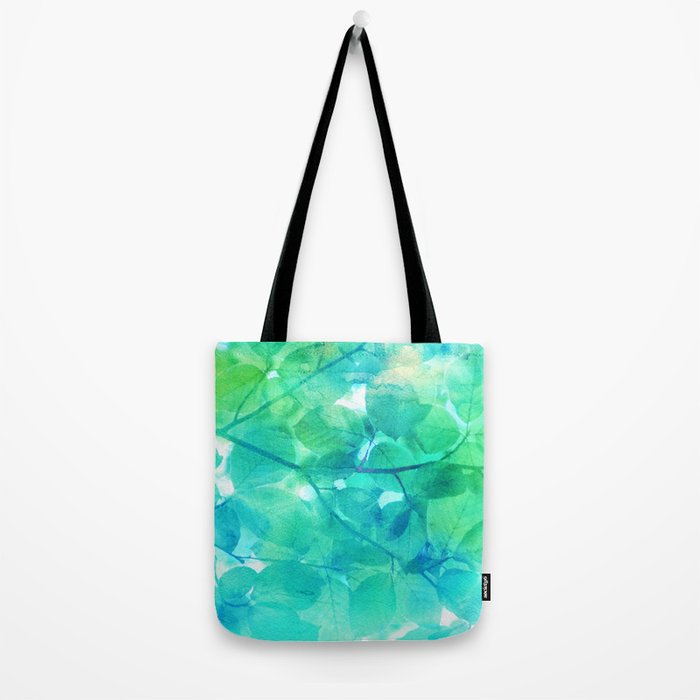 Spring is in the Air 11 Tote Bag