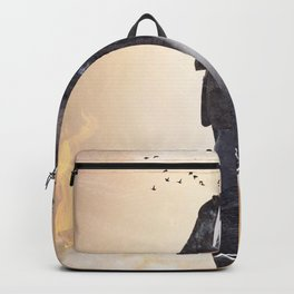 Prince of Darkness Backpack