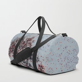Sakura Moss Agate Duffle Bag