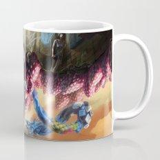 Mushberry Hill Mug