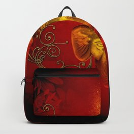 The god Ganesha Backpack
