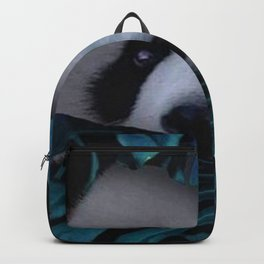 Panda Hidden Backpack