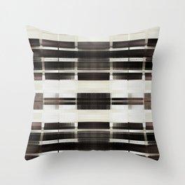 Paradise DNA #3 Throw Pillow