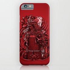 Samurai Koi iPhone 6s Slim Case