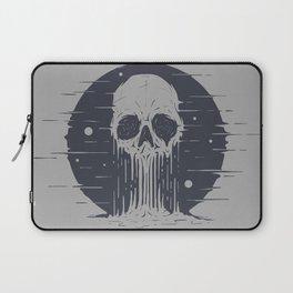 Dark Sphere Laptop Sleeve