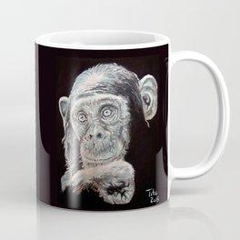 Today I see... Coffee Mug
