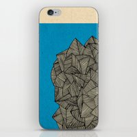 boat iPhone & iPod Skins featuring - boat - by Magdalla Del Fresto