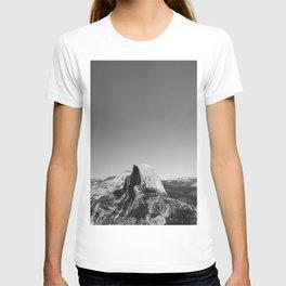 Glacier Point, Yosemite National Park T-shirt